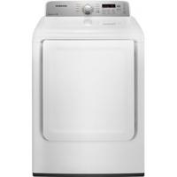 Samsung DV400EWHDWR Electric Dryer