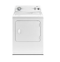 Whirlpool WED4800BQ Electric Dryer