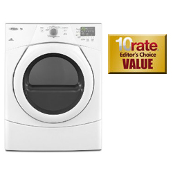 Whirlpool WED9151YW Electric Dryer