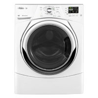 Whirlpool WFW94HEAW Front Load Washing Machine