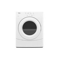 Whirlpool Duet WGD70HEBW Gas Dryer