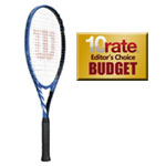 Wilson Energy Women's Tennis Racquet