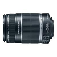 Canon EF-S 55-250mm DSLR Zoom Lens