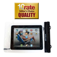 DryCASE Tablet Waterproof Case Review