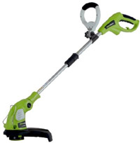 Green Works 21052 Weed Eater
