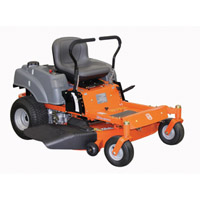 Husqvarna RZ3061 Zero Turn Riding Lawn Mower