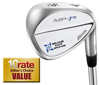 Mizuno MP-T11 58 Degree Golf Sand Wedge