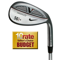 Nike Victory Red V-Rev 56 Degree Golf Sand Wedge