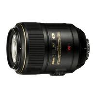 Nikon 105mm Micro FX DSLR Lens for Macro Photography