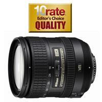 Nikon 16mm-85mm DX Wide VR Zoom Lens