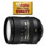 Nikon 16mm-85mm Zoom Lens