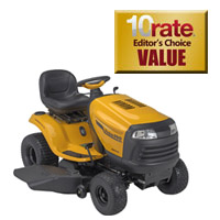 Poulan Pro PB155G42 Riding Lawn Mower