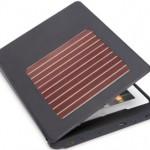 Solar iPad Case