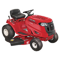 Troy-Bilt Pony Lawn Tractor Riding Mower
