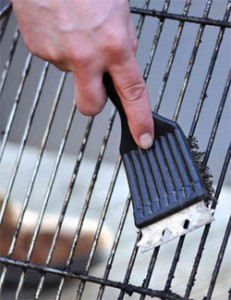 Grill Cleaning Tips