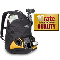 Kata DR-466 Camera Bag and Backpack