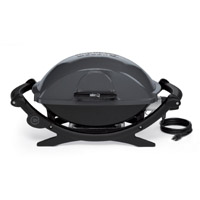 Weber 592001 Q-240 Electric Grill
