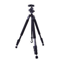 Dolica GX600B Digital Camera Tripod
