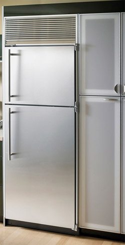 Top vs Bottom Freezer Refrigerators