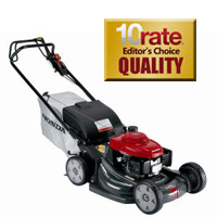 Honda GCV190 Self-Propelled Gas Lawn Mower