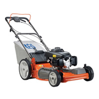 Husqvarna HU700FH 22 inch Self-Propelled Gas Push Lawn Mower