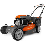 Top 10 Self-Propelled Mowers