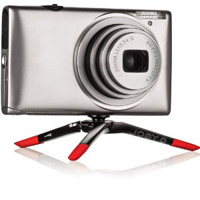 Joby Gorillapod Micro 250 Camera Tripod