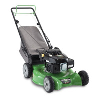 Kholer Lawn Boy 10604 Gas Self-Propelled Lawn Mower