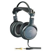 JVC HARX700 Headphones
