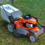 Self Propelled Mower Comparison