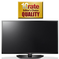 LG 42LN5400 LED TV