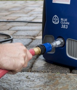 9 Pressure Washer Safety Tips