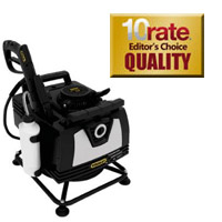 Stanley P2750S Gas Pressure Washer