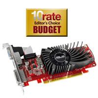 ASUS Radeon HD6570