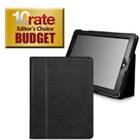 Case Crown iPad Case