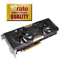 EVGA GeForce GTX770