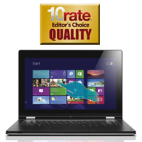 Lenovo IdeaPad Yoga 13 Laptop