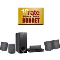 LG BH6730S 5.1-Channel 3D Blu-Ray Home Theater System