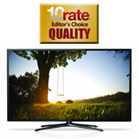 Samsung UN55F6400 LED TV