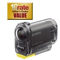 Sony HDR-AS15 Waterproof Camcorder