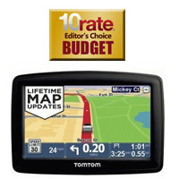 TomTom START 50 GSP Device