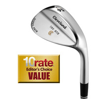 Cleveland 588 56 Degree Golf Sand Wedge