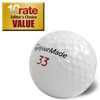 TaylorMade Rocketballz Golf Balls