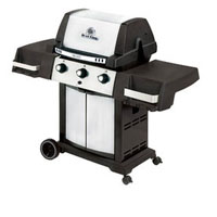 Broil King 986554 Propane Gas Grill