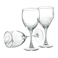Luminarc Nuance 65841 Review: 12-Set Wine Glasses