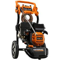 Generac 6549 Gas Pressure Washer