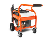 Husqvarna 020490 Gas Pressure Washer