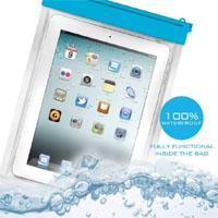 iGen TabZip Waterproof iPad Case Review