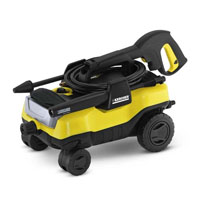Karcher 1.418-050.0 Electric Pressure Washer
