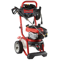 Troy-Bilt 020568 Gas Pressure Washer